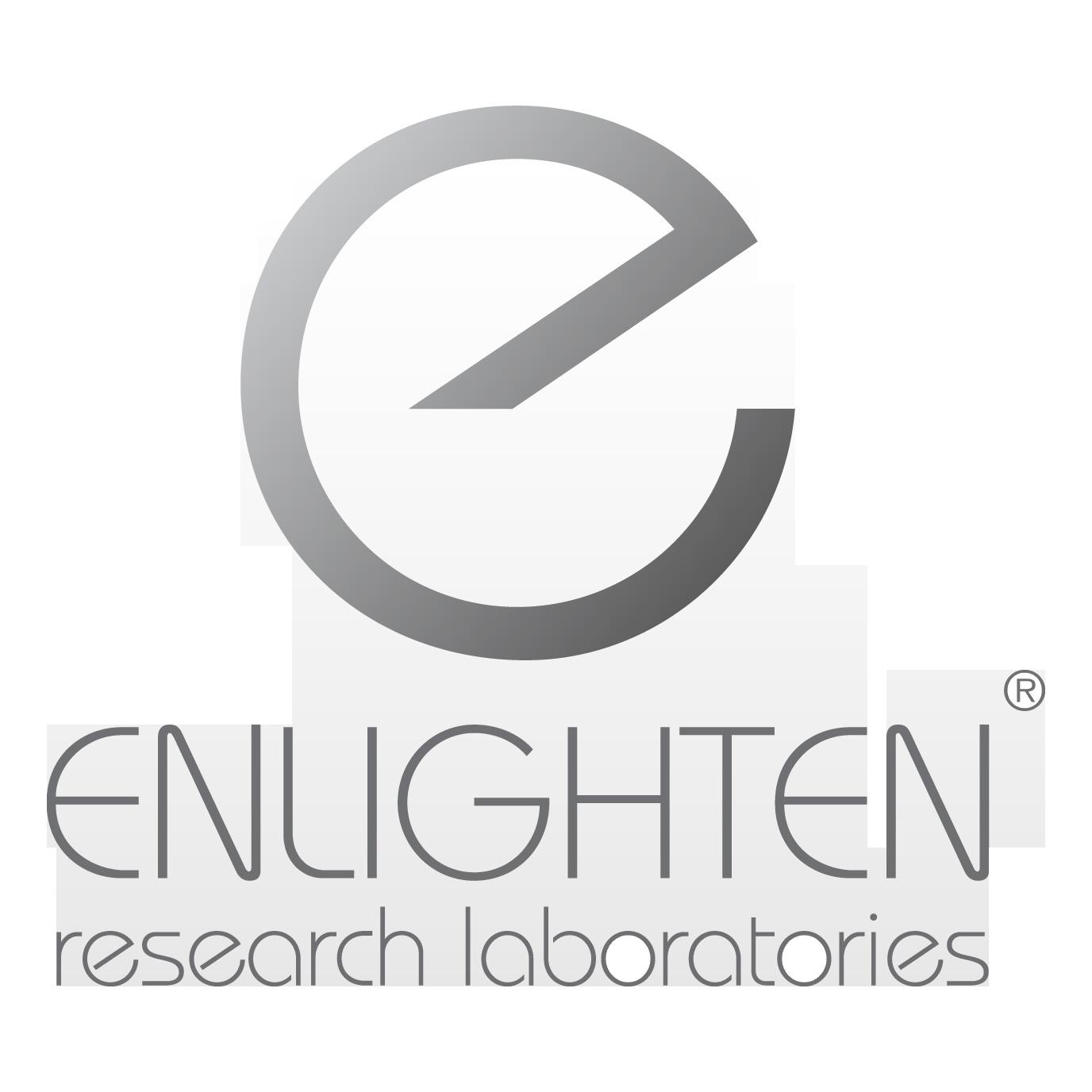 Enlighten Logo – fade out